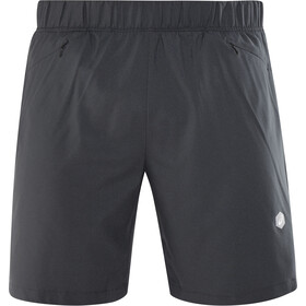 asics 2-N-1 7In Shorts Herrer, performance black